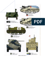 New Zeeland Tank