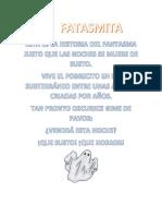 El Fatasmita