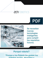 2018 ZenRobotics Presentation WTV Event Spanish