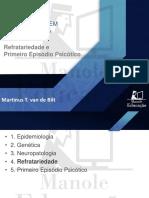 Atualizações Em Esquizofrenia_Dr. Martinus - Parte 3