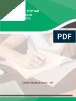 1° E 2° SEMESTRE  - A empresa Farmácia de Manipulação  QUINTAESSÊNCIA