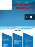 Ledroitadministrative