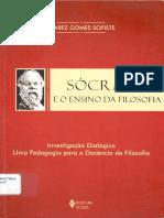 Sofiste - Sócrates e o Ensino Da Filosofia