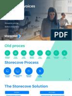 How to send e-invoices using Storecove?