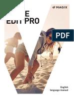 Manual Movieeditpro2017 En