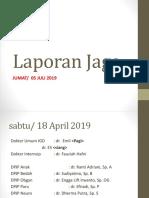 Laporan Jaga 2.pptx