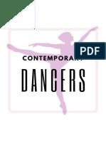 Comtempo Dancers