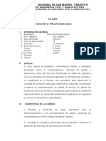 SÍLABO DE CONCRETO PRE ESFORZADO 2019-I.docx