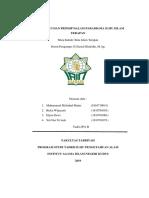 1-Pengertian Dan Prinsip Paradigma Ilmu Islam Terapan