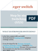 Strowger switch.ppsx