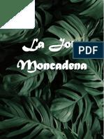 La Jota Moncadena