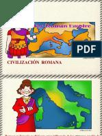 Civilizacin Romana