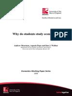 Why do students study economics.pdf