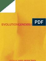 Evolution, Gender and Rape