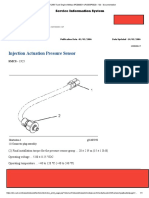 Injection Actuation Pressure Sensor-editado