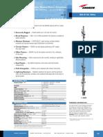 Antena Andrew Bdb 408 Data Sheet