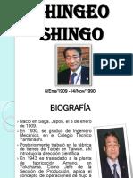 Shin Geo