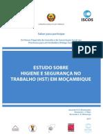 HST em mocambique