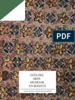 Guía del arte mudéjar en Bogotá