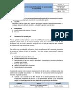 In-AU-009 Instructivo Conformacion Asociaciones de Usuarios