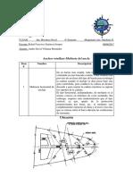 Tablas Items Maquinaria Auxiliar Marítima-Andrei Villamar