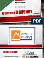 Cemento Mishky