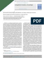 PREVENCION FARMACOLOGICA DEL DELIRIUM UN LARGO CAMINO AUN.pdf