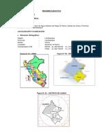 Perfil de Inversion Publica El Palmo