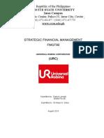 strategic FM.doc