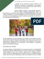 Desarrollo de Habilidades Sociales en Los Niños Con Hiperactividad_ Escucha Activa