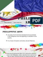PHILIPPINE ARTS.pptx