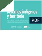 Cuadernillo Derechos Indigenas Gajat