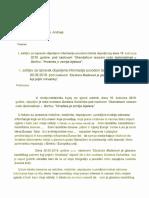 Dopis Elizabete Mađarević Indexu