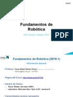 Fundation Robitc
