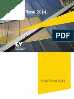 guia fiscal EY