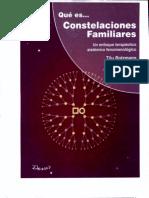 Bolzmann, Tiiu - Qué es Constelaciones Familiares.PDF