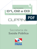2019.09.01 02 03 - Clipping Eletrônico