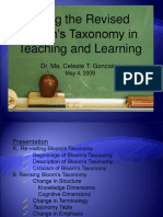 REVISED BLOOMS TAXONOMY-ppt-ADZ-050309.ppt