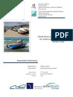EEE OASIS RP 16 001 Executive Summary V1 01