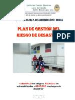 Modelo Del Plan Grd 2019