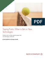 Gottfredson OKeefe 2019 Tipping Points