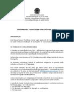 Manual TCC Especialização PPG-ESC