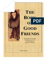 The Book of Good Friends - by M A Berger
