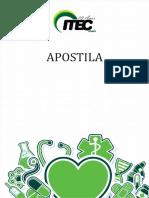 Apostila - Centro Cirúrgico (1)