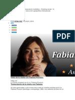 Fabiana Porracín Nota Geopolítica 2019