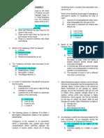 Cape Law Unit 2 Muliple Choice 3.PDF
