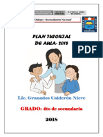 PLAN DE TUTORIA 4to de secundaria  union bellavista.docx