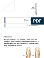 Open fractures.pptx