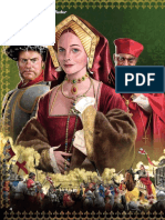Catalina de Aragón, La Verdadera Reina Tudor