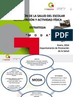 Metodologia  MODA.pps